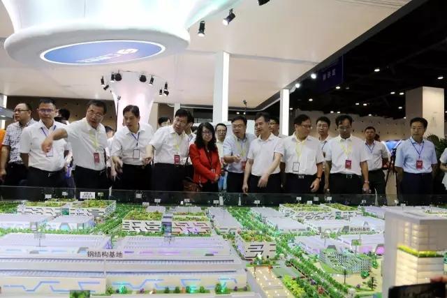 结构体系模型,装配式住宅预制构件,公用建筑模型,箱型钢板剪力墙实体