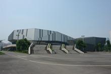 柳州李宁体育馆(2012-2013年度国家优质工程奖)