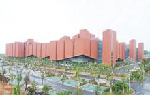 黑龙江11选5手机版城市建设规划展示馆